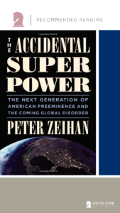 Accidental Super Power