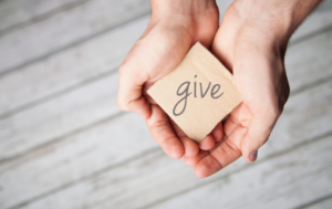 Charity, Charitable Contributions, Donate, Gratz Park Private Wealth, Lexington, Kentucky